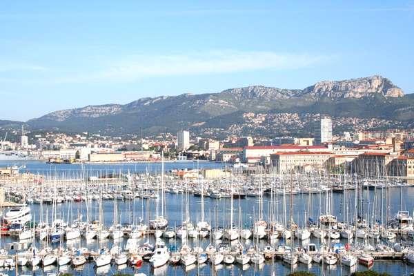 Annonces rencontre Toulon